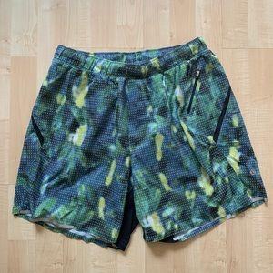 """Lululemon 5"""" Men's Shorts"""